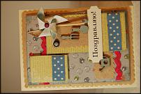 www.floristic.ru - Флористика. Открытки, конверты и другие бумажные радости ручной работы