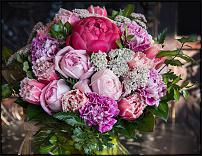 www.floristic.ru - Флористика. флорист с большим опытом работы в цветочных салонах москвы и подмосковья.