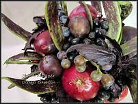 www.floristic.ru - Флористика. Букеты из овощей
