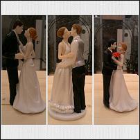 www.floristic.ru - Флористика. Продам   вазы и  свадебные аксессуары