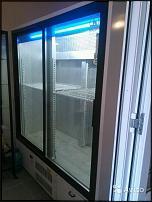 www.floristic.ru - Флористика. Холодильник-витрина (купе) для цветов