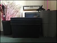 www.floristic.ru - Флористика. Продам Кашпо, вазы, ведра, контейнеры