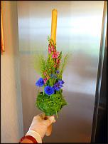 www.floristic.ru - Флористика. Двунадесятые переходящие праздники (Вход Господень в Иерусалим, Вознесение, Троица)