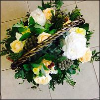 www.floristic.ru - Флористика. Ищу работу помощника флориста в Москве
