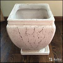 www.floristic.ru - Флористика. Продам керамические вазы