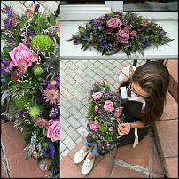 www.floristic.ru - Флористика. Готова предложить свой труд в должности-> Помощник Флориста (МОСКВА)