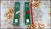 www.floristic.ru - Флористика. Распродаю свечи Hinco Словения