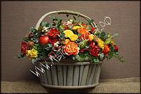 www.floristic.ru - Флористика. Флорист / Помощник флориста (Москва, Мытищи)