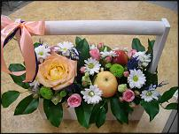 www.floristic.ru - Флористика. Флористические ящики.
