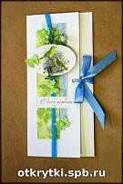 www.floristic.ru - Флористика. Открытки ручной работы оптом