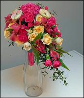 www.floristic.ru - Флористика. Москва! Флорист ищет работу!