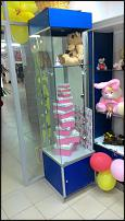 www.floristic.ru - Флористика. Витрина, шкафы для магазина