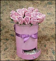 www.floristic.ru - Флористика. Шляпные коробки , упаковка .
