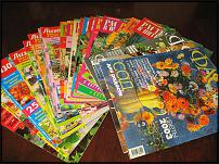 www.floristic.ru - Флористика. Отдам даром журналы про цветы
