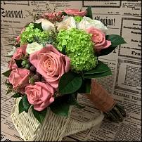 www.floristic.ru - Флористика. флорист ищет работу