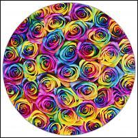 www.floristic.ru - Флористика. Покраска цветов