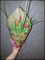 www.floristic.ru - Флористика. Сотрудничество на 8марта. Москва. Фасовка тюльпанов