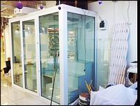 www.floristic.ru - Флористика. Продаю холодильник - витрину для цветов