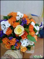 www.floristic.ru - Флористика. Ищу работу ночного  флориста