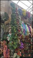 www.floristic.ru - Флористика. Продам гирлянду из искусственной хвои под сосну
