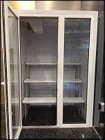 www.floristic.ru - Флористика. холодильник для цветов