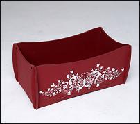 www.floristic.ru - Флористика. Кашпо и ящики от производителя