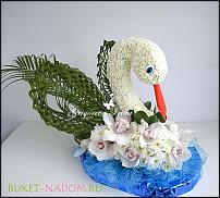 www.floristic.ru - Флористика. Игрушки из цветов....