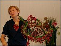 www.floristic.ru - Флористика. Наталия Жижко в Старлайте, 3.02.2011