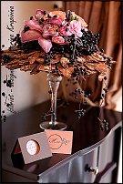 www.floristic.ru - Флористика. оформление номера молодых