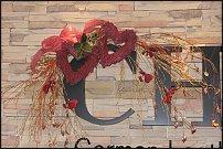 www.floristic.ru - Флористика. Крепление гирлянд