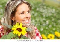 Женщины во флористике