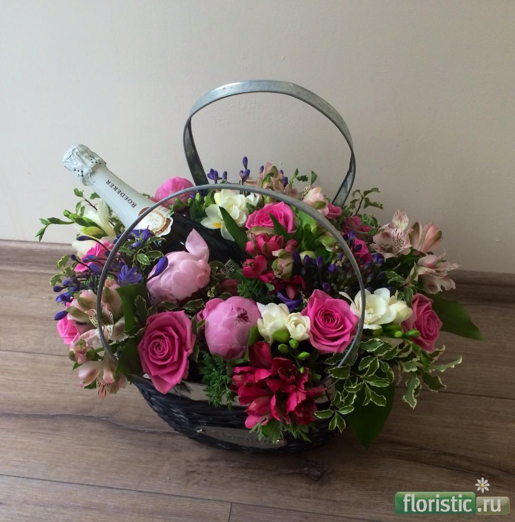 Доставка цветов Екатеринбург недорого, заказать или купить ...